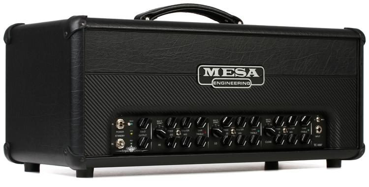 Mesa/Boogie Triple Crown 100 Head
