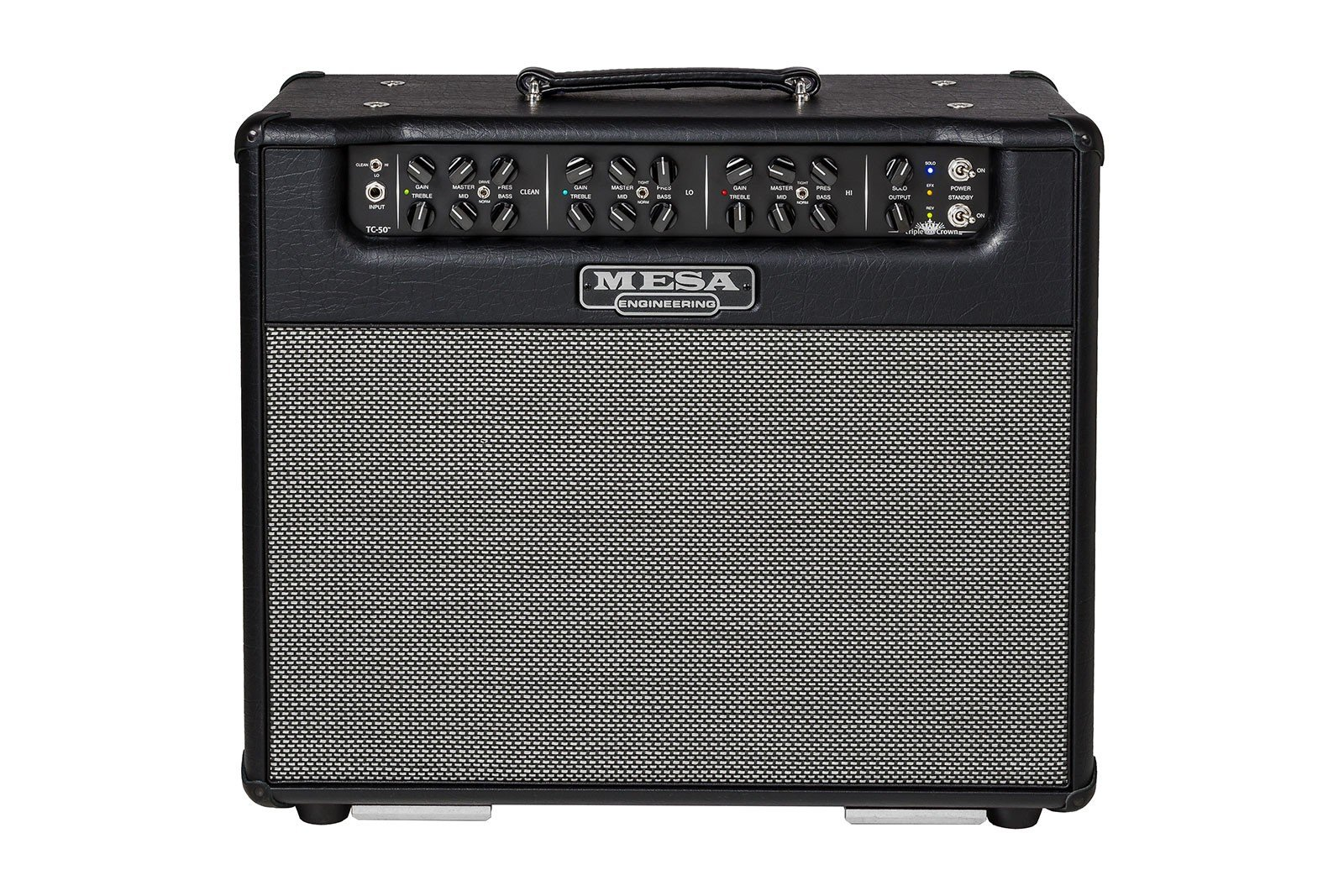 Mesa/Boogie Triple Crown TC-50 Combo