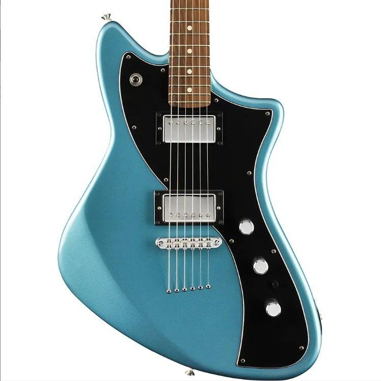 Fender Alternate Reality Meteora HH Lake Placid Blue