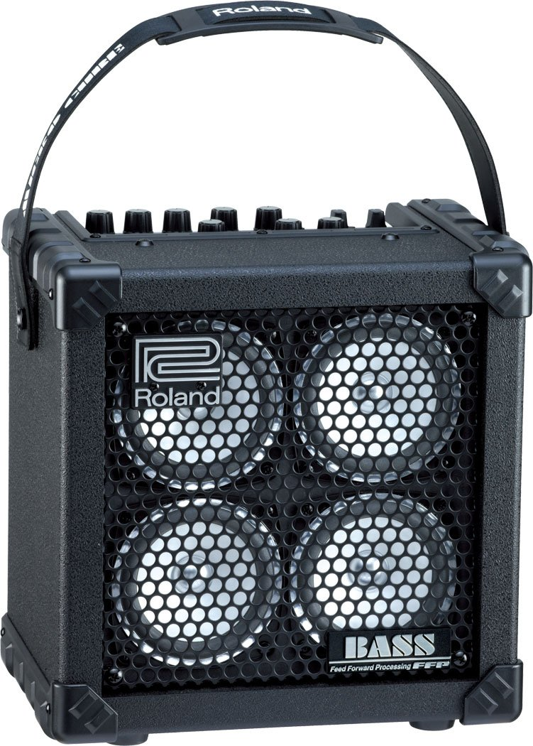 Roland Micro Cube Bass RX 4x4 Combo Amp