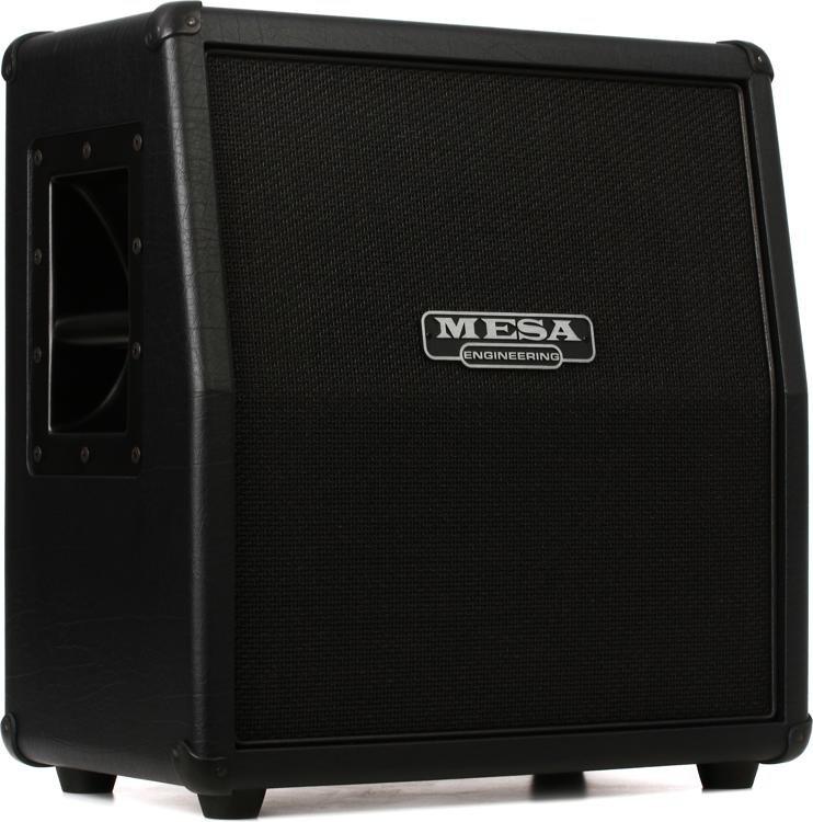 Mesa Boogie 112 Mini Recto Wide Slant Black Vinyl / Black Grille