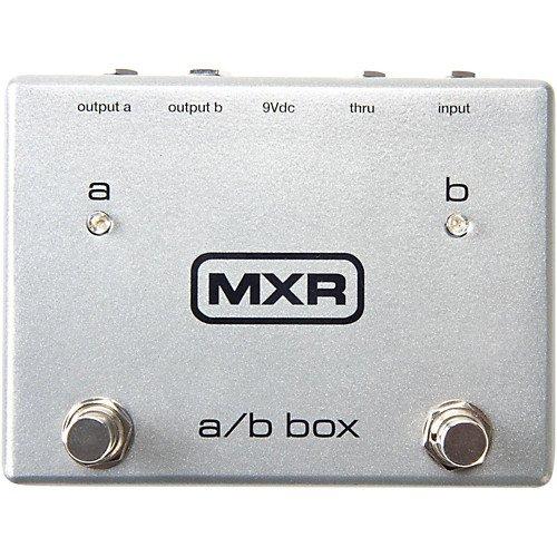MXR M196 ABY Box