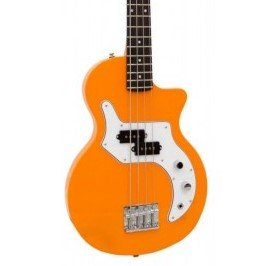 Orange O-Bass Orange w/Gig Bag