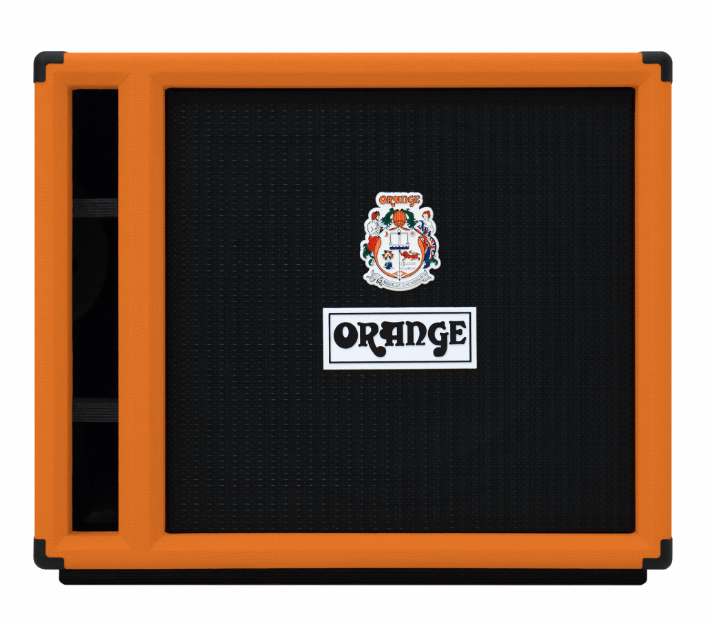 Orange 1x15 400 Watt Bass Cabinet OBC115