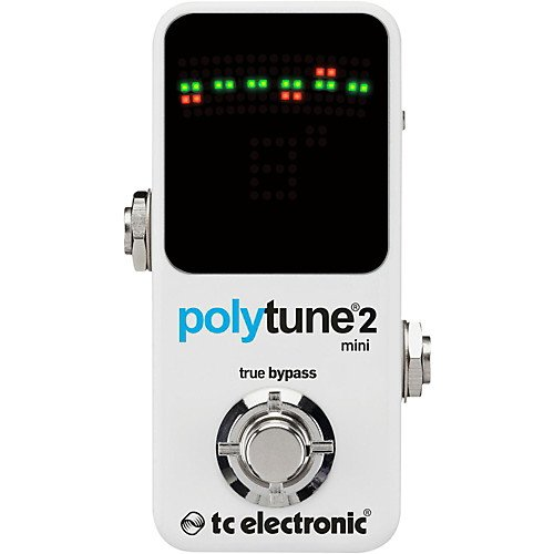 TCE POLYTUNE MINI