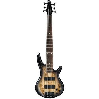 IBANEZ GSR206SMNGT SIX STRING BASS
