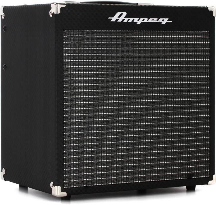 Ampeg Rocket Bass 108 30-Watt 1x8 Combo Bass Amp