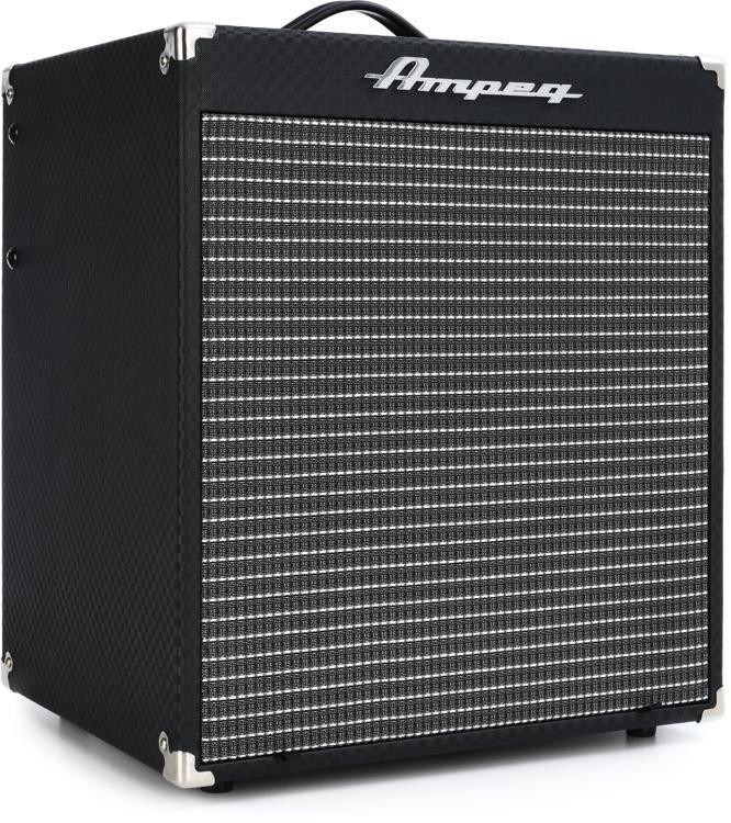 Ampeg Rocket Bass 110 50-Watt 1x10 Combo Bass Amp