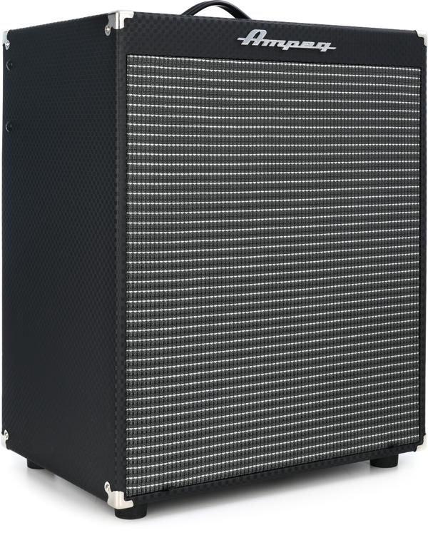 Ampeg Rocket Bass 210 500-Watt 2x10 Combo Bass Amp  - copy