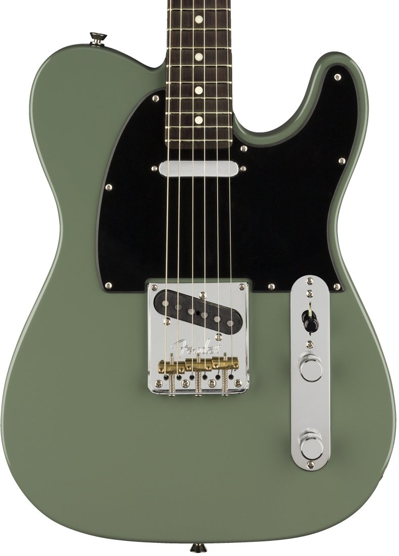 Fender Limited Edition American Professional Telecaster Rosewood