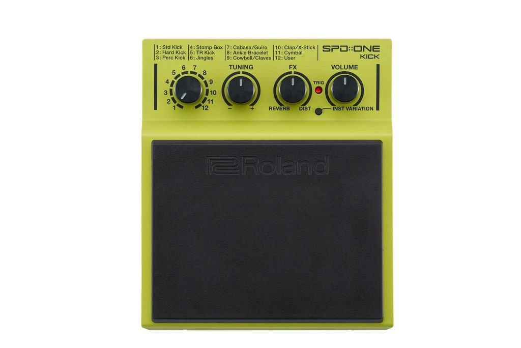 Roland SPD One Percussion Pedal