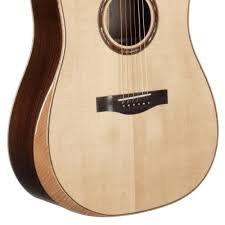 Teton STS150NT-AR Armrest Acoustic Guitar