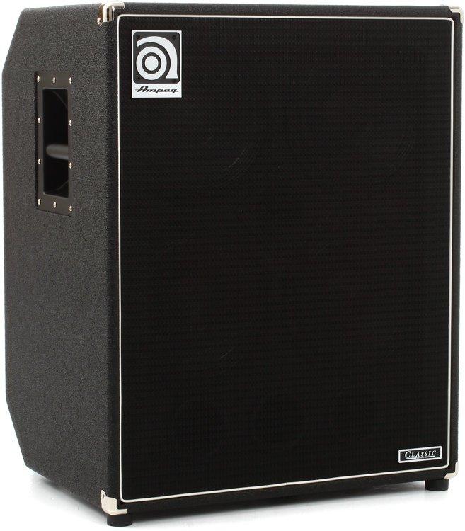 Ampeg SVT 4x10HLF Bass Cab
