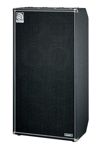 Ampeg SVT810E 8x10'' Bass Cab