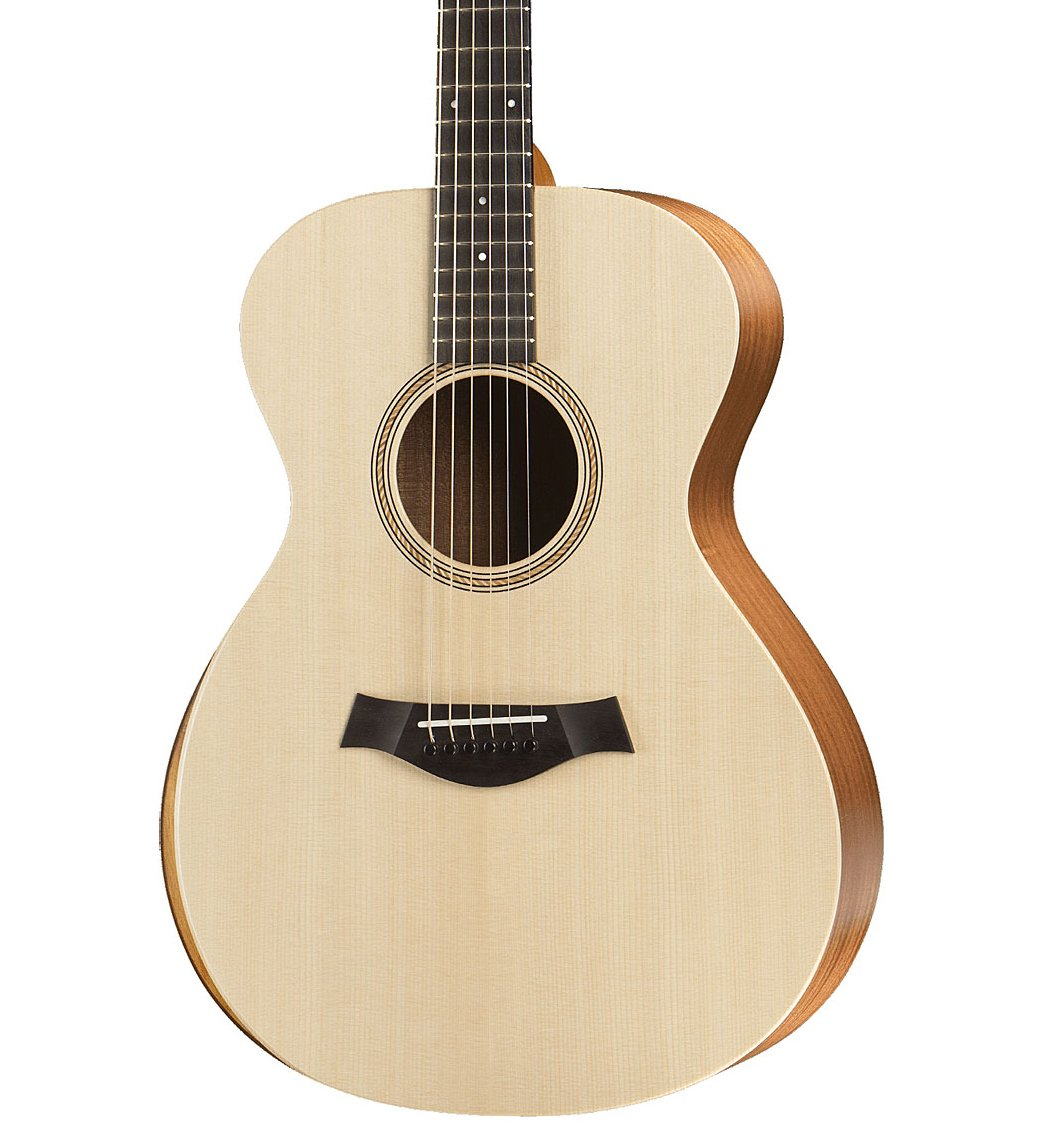 Taylor A12  Academy 12 - Acoustic w/ Arm Bevel and Gig Bag