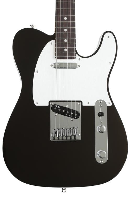 Fender American Ultra Telecaster Texas Tea