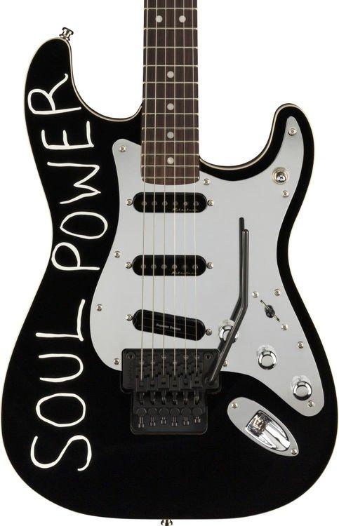 Fender Tom Morello Signature Stratocaster