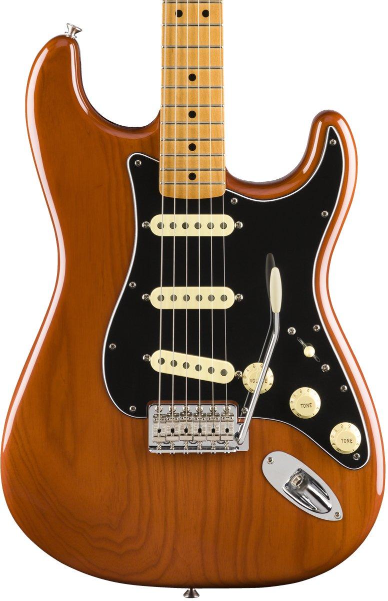 Fender Vintera 70s Stratocaster Mocha
