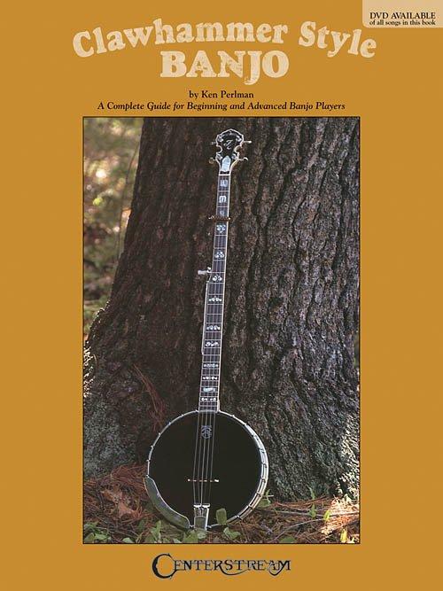 Banjo Clawhammer Banjo BK (HL00000118)