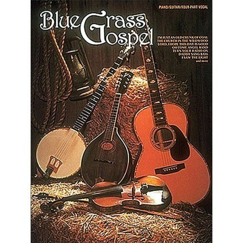 Bluegrass Gospel (HL00204072)