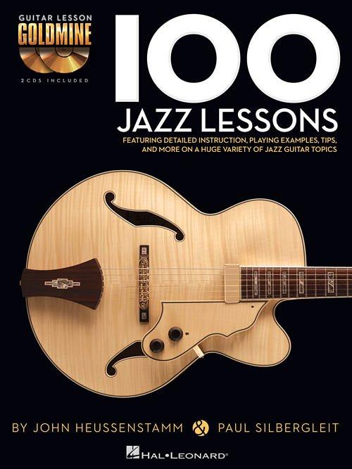 100 Jazz Lessons (HL00696454)