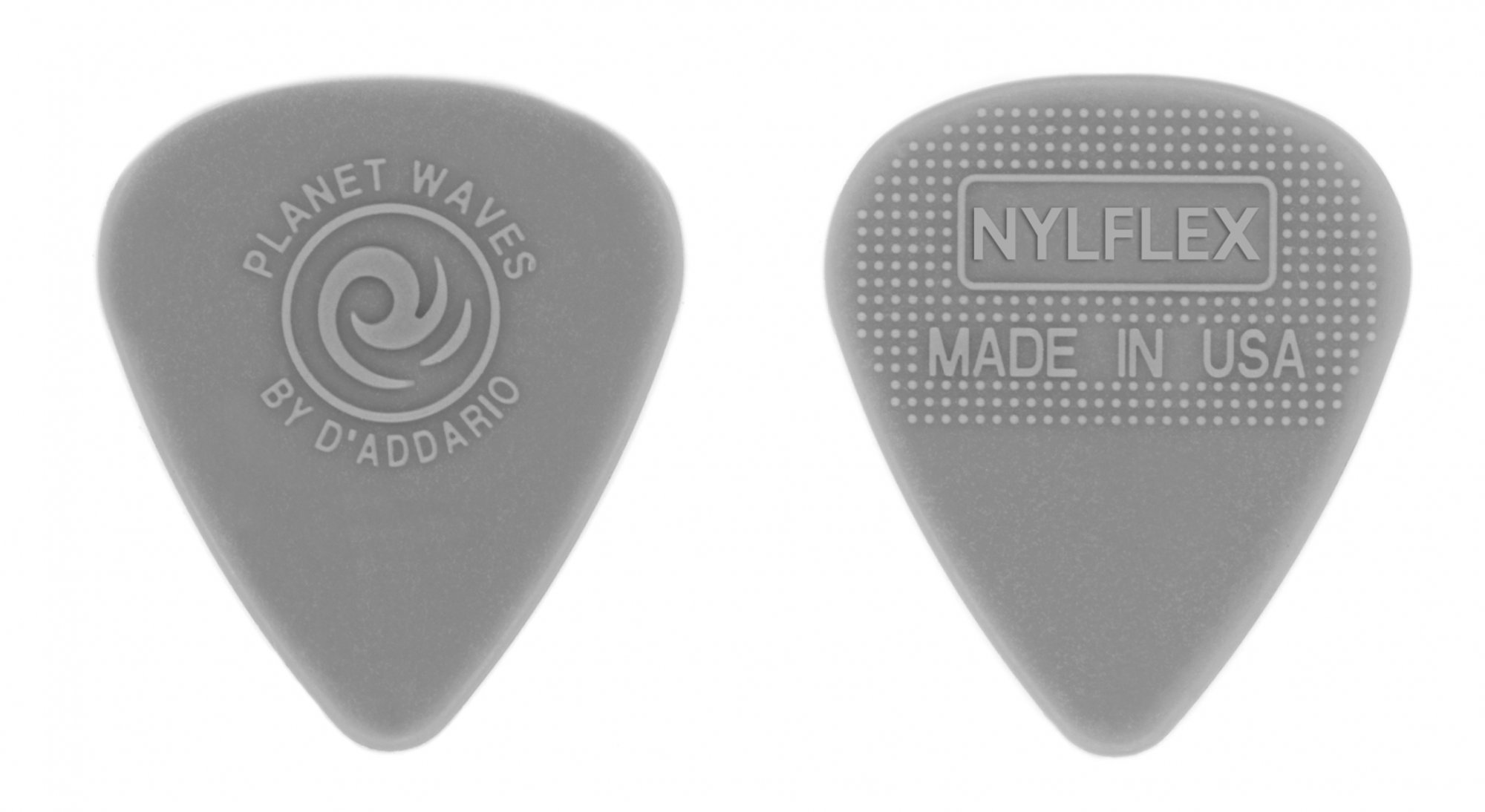 D'Addario/Planet Waves Nylflex 10-Pack >Heavy 1NFX6-10