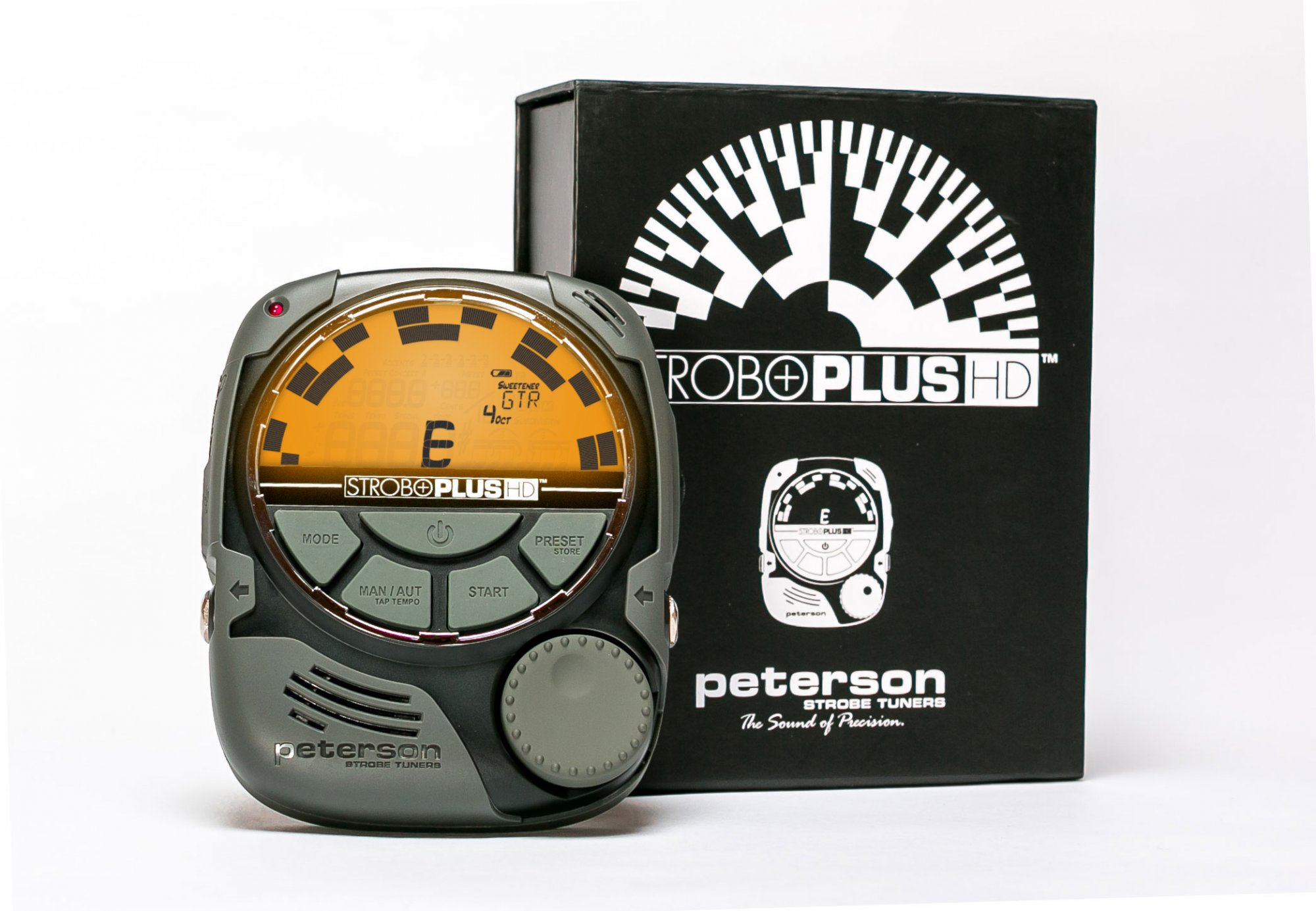 Peterson StroboPlus HD Tuner (SP-1)