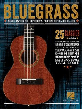 Bluegrass Songs for Ukulele (HL00702583)