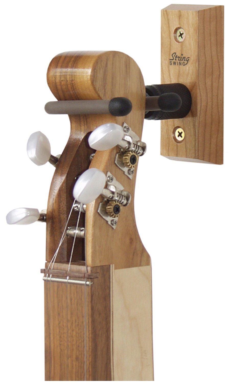 String Swing Oak Home & Studio Dulcimer (CC01D)