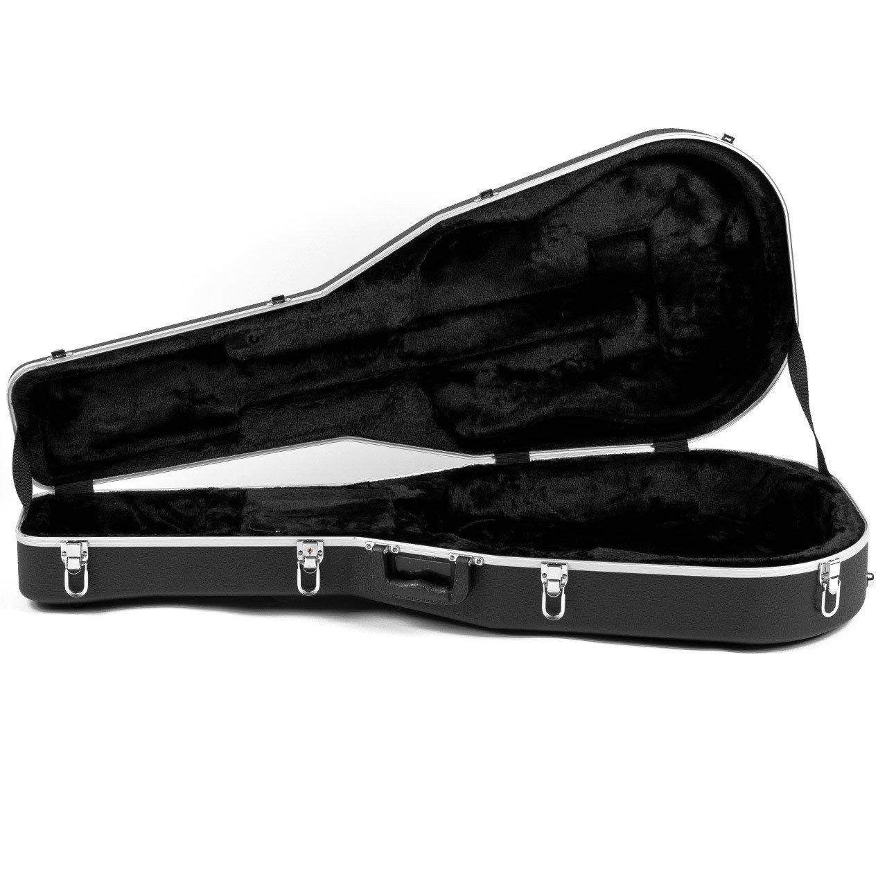 Guardian CG-041-D ABS Case Dreadnought Guitar