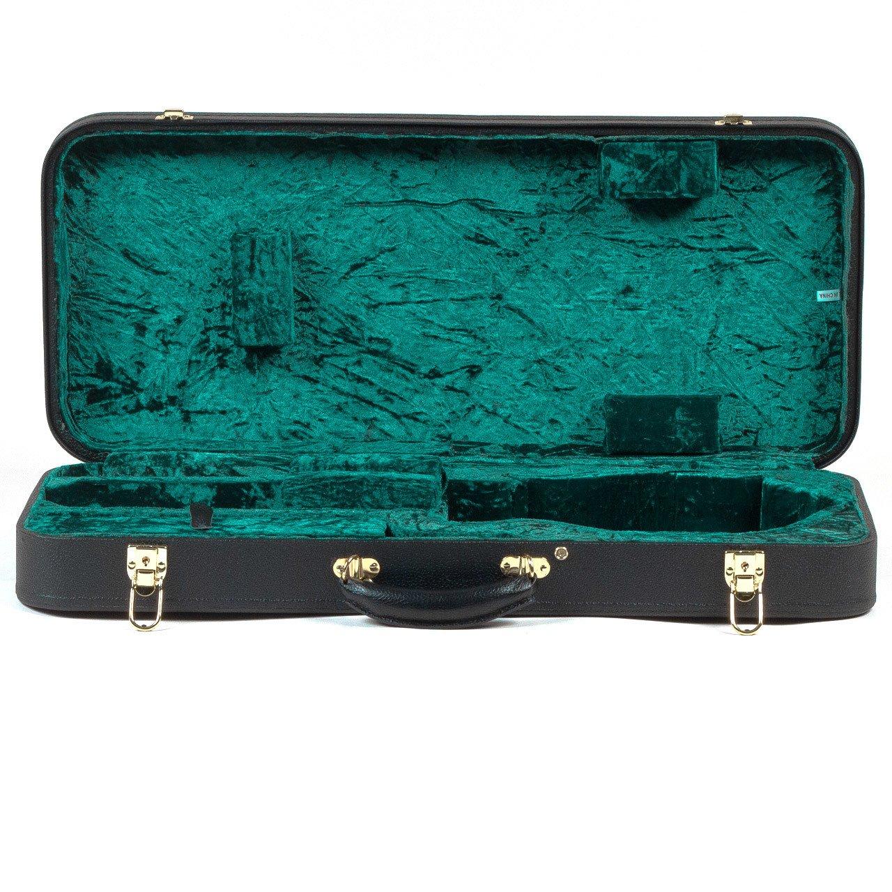 CG-046-MF Deluxe Archtop Case F Mandolin