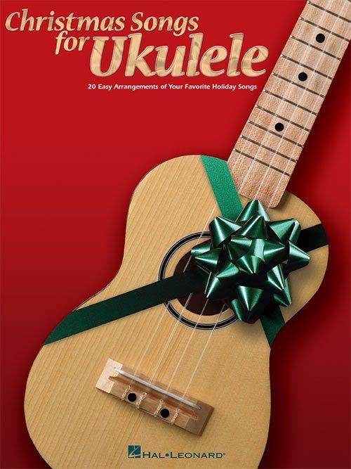 Christmas songs for Ukulele (HL00695896)