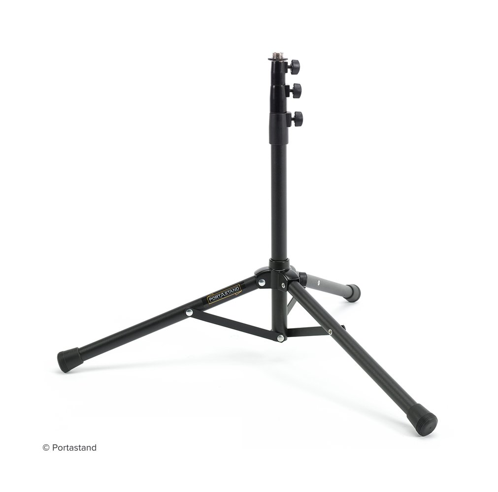 PortaStand Compact Mic Stand 2.0 (PAS-CMS)