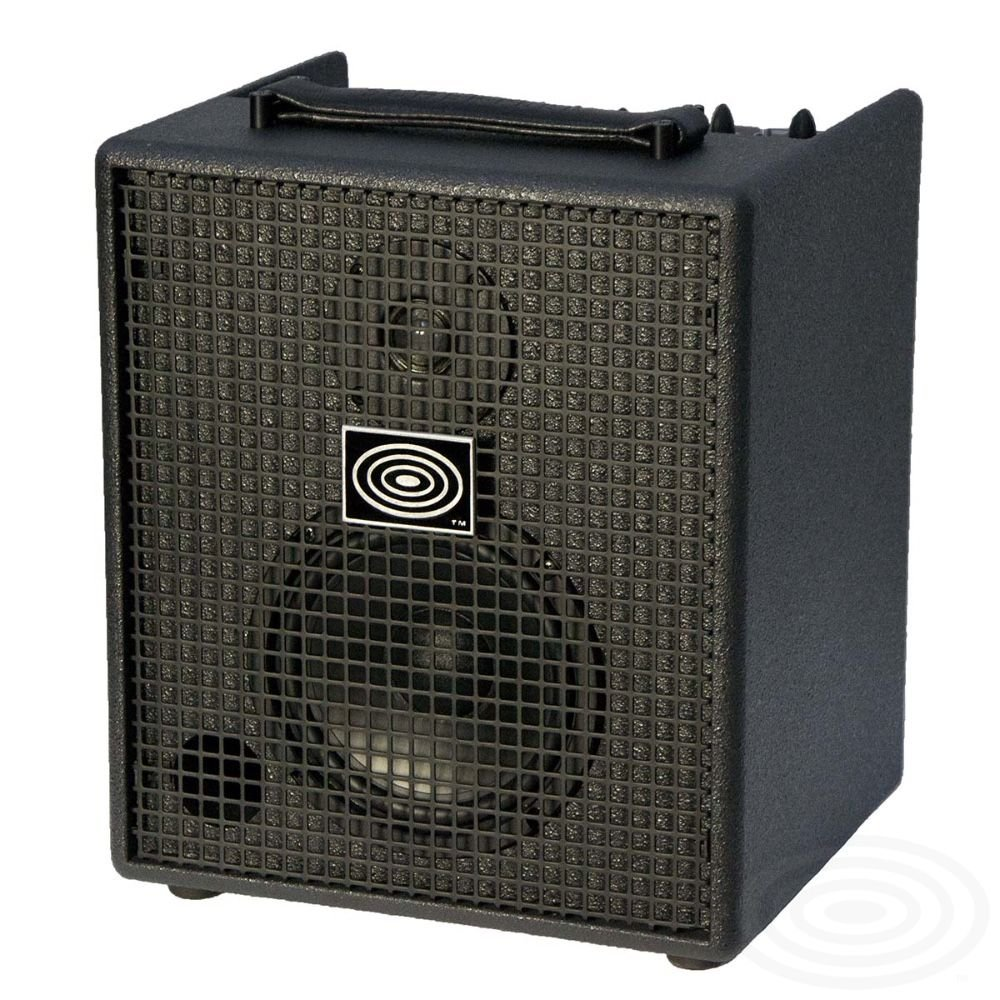 (Floor Model) Schertler Amp DAVID - Anthracite