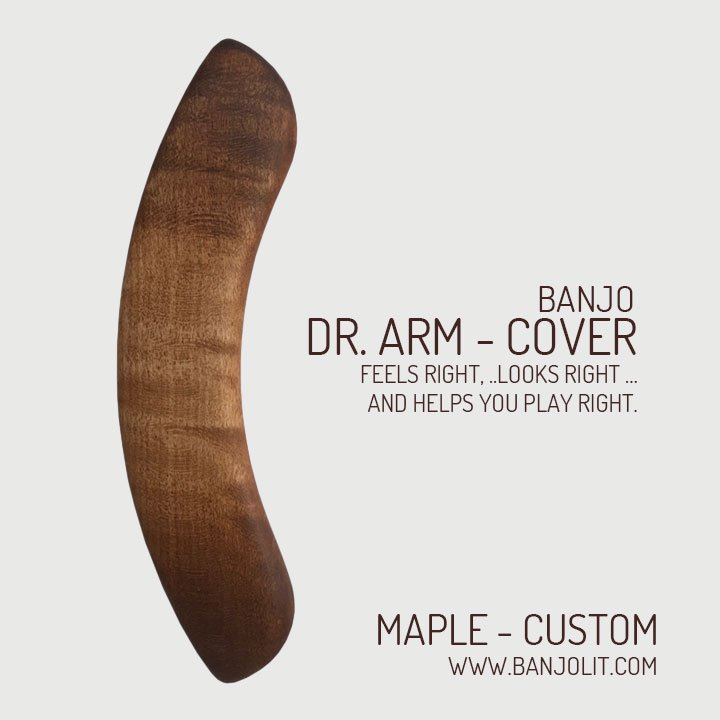 Dr. Arm Banjo - Cover