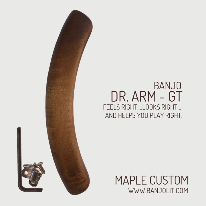 Dr. Arm Banjo - GT