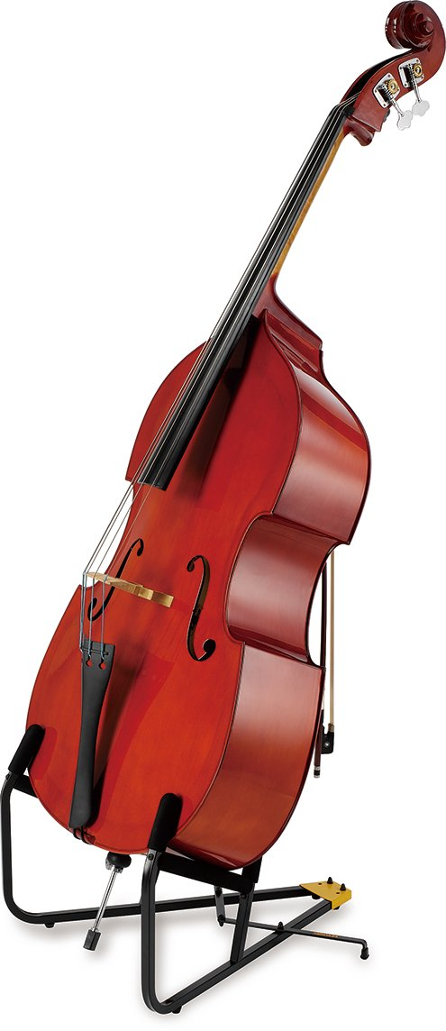Hercules Double Bass Stand (DS590B)