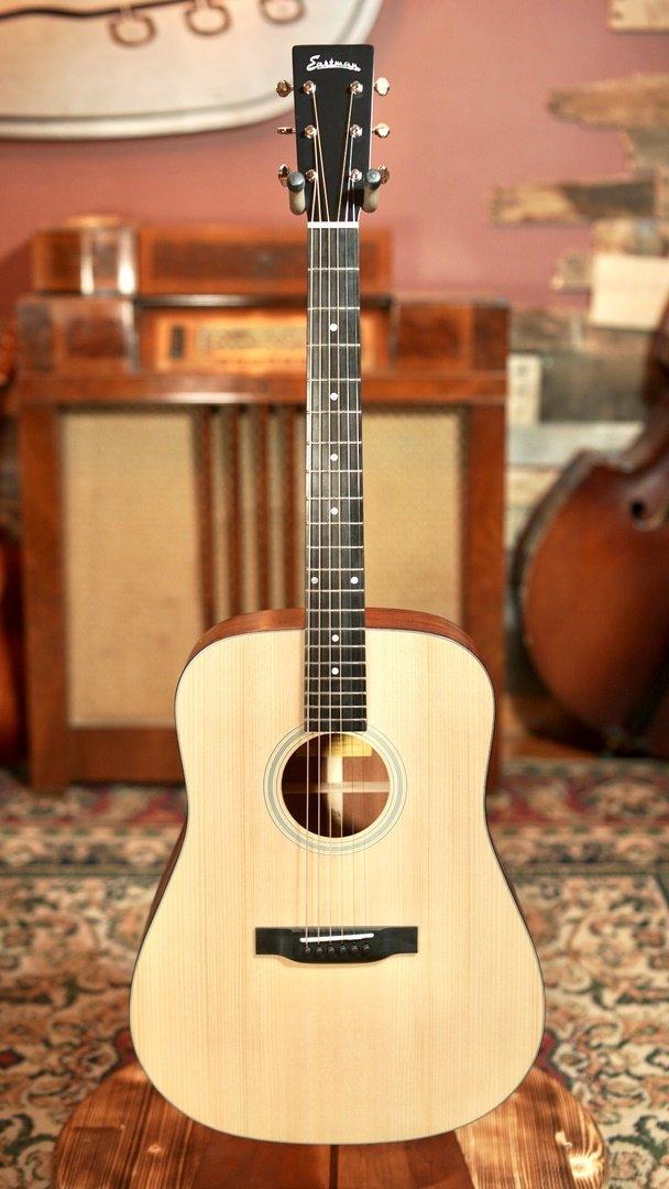 Eastman E1D Dreadnaught Acoustic Guitar #2092