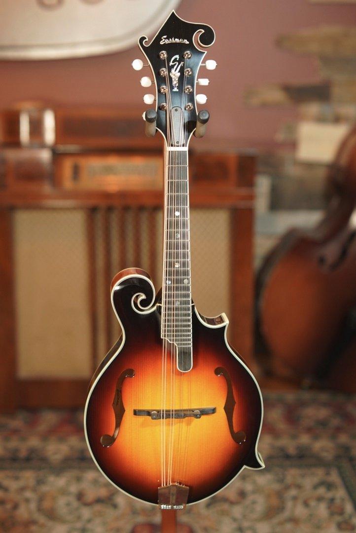 Eastman MD815-SB F-Style Mandolin w/ Sunburst #1321