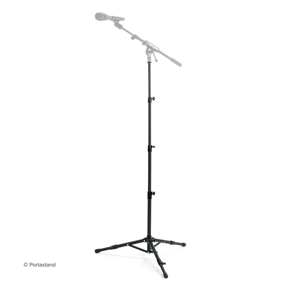 PortaStand Extend-A-Leg Mic Stand (PAS-ELMS)