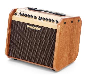Fishman Loudbox Mini Special Edition Mahogany (PRO-LBX-5MH)