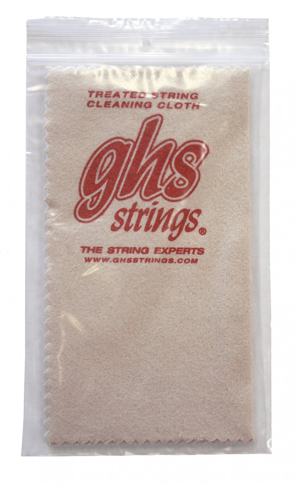 GHS Treated String Cleaning Cloth (A8)