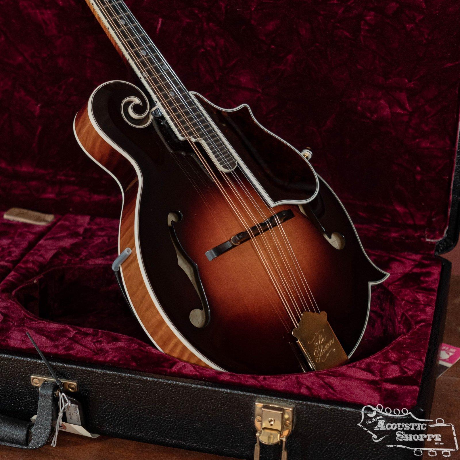 (Used) 2015 Gibson F5 Fern #9011