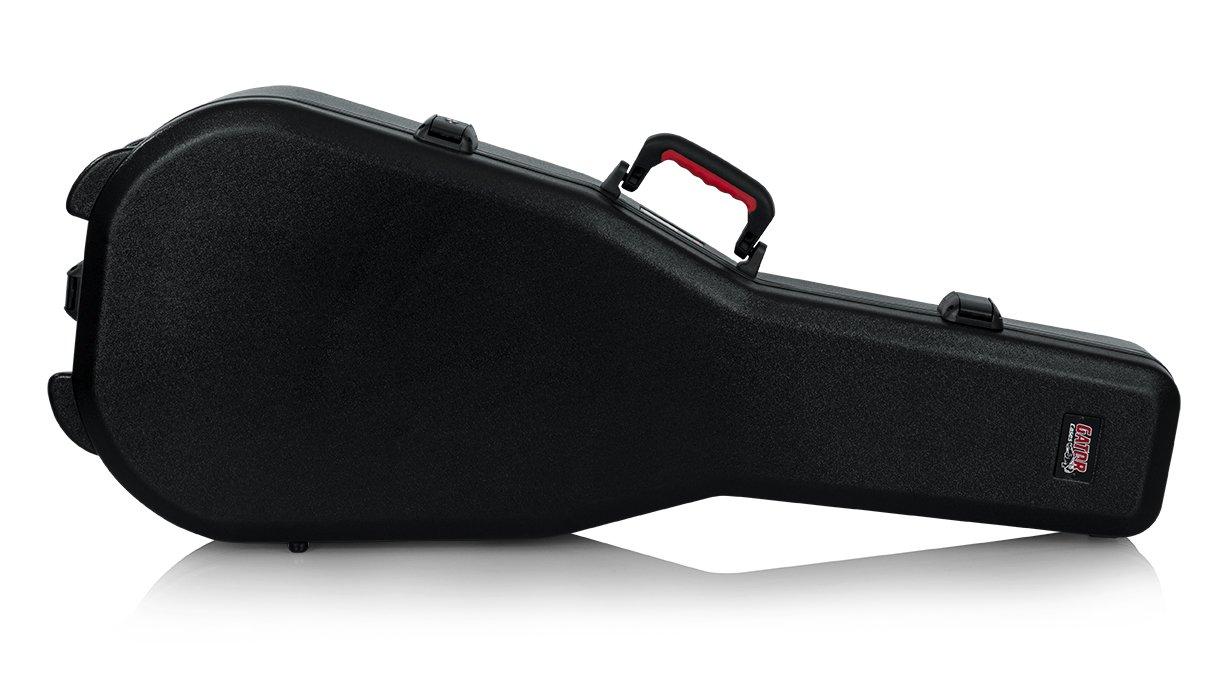 Gator Guitar Case (GTSA-GTRDREAD)