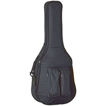 Guardian Deluxe Aco/Ele Bass Guitar Bag (CG-400-AB)