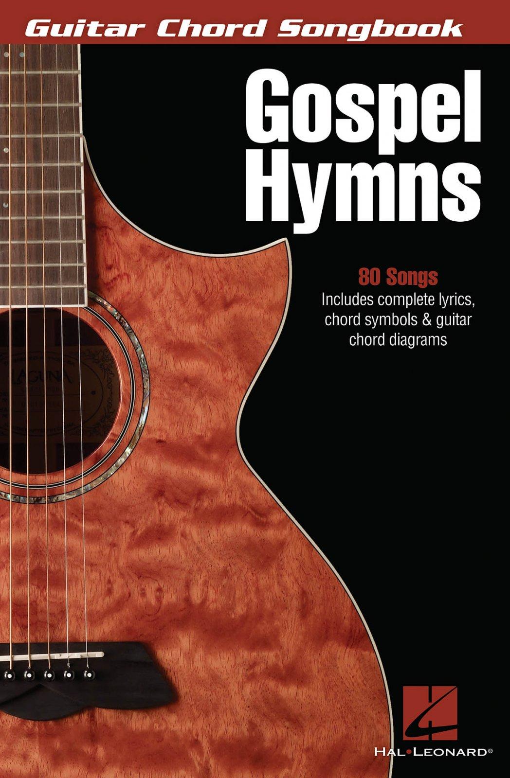 Gospel Hymns (HL00700463)