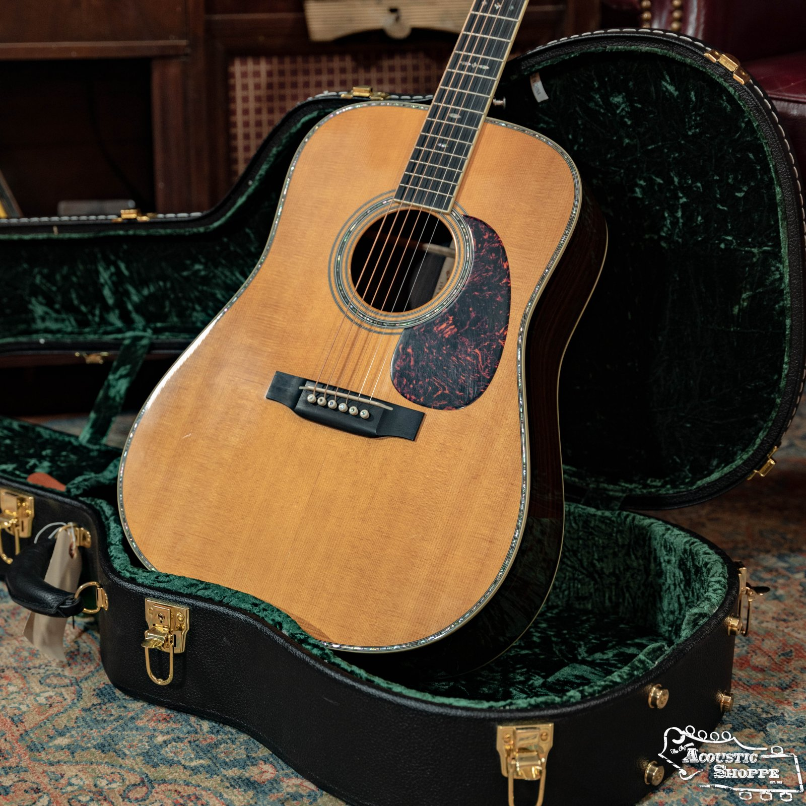 (Used) 2007 Martin D-41 Special #1760