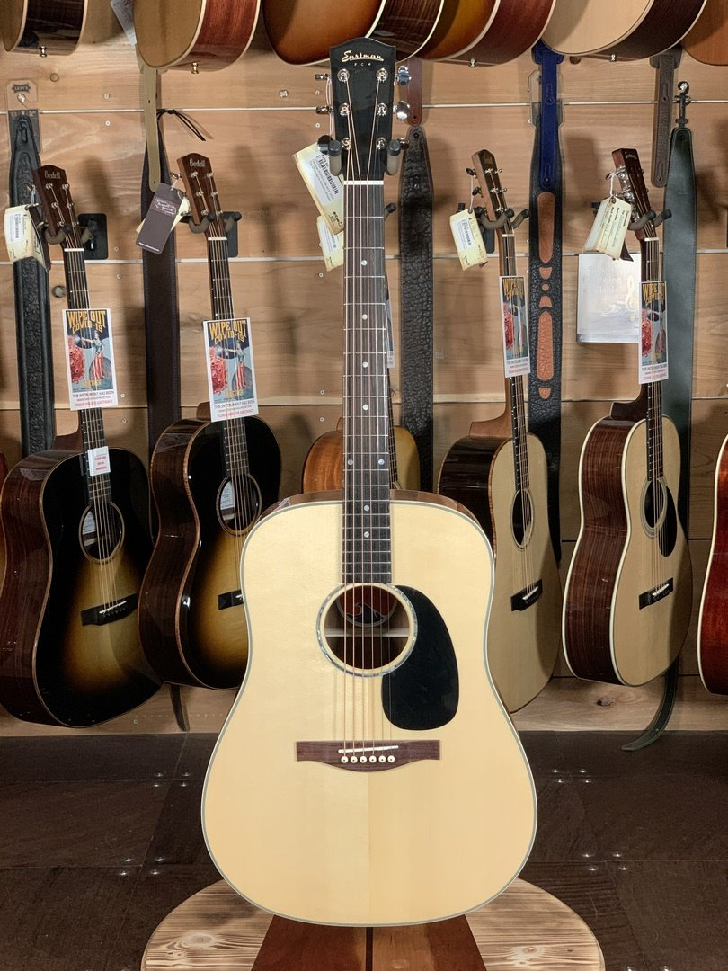 (LIMITED) Eastman PCH3-D-CB NEW 2020 Spruce/Cocobolo Dreadnaught Acoustic #2088