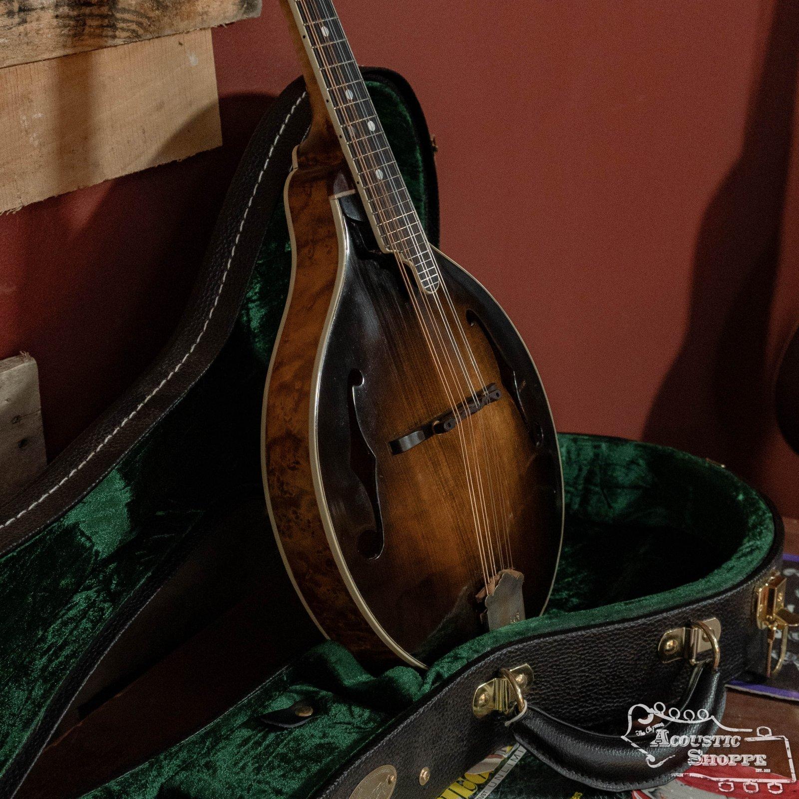 (Used) Boyd Johnboy A5 Mandolin #1802