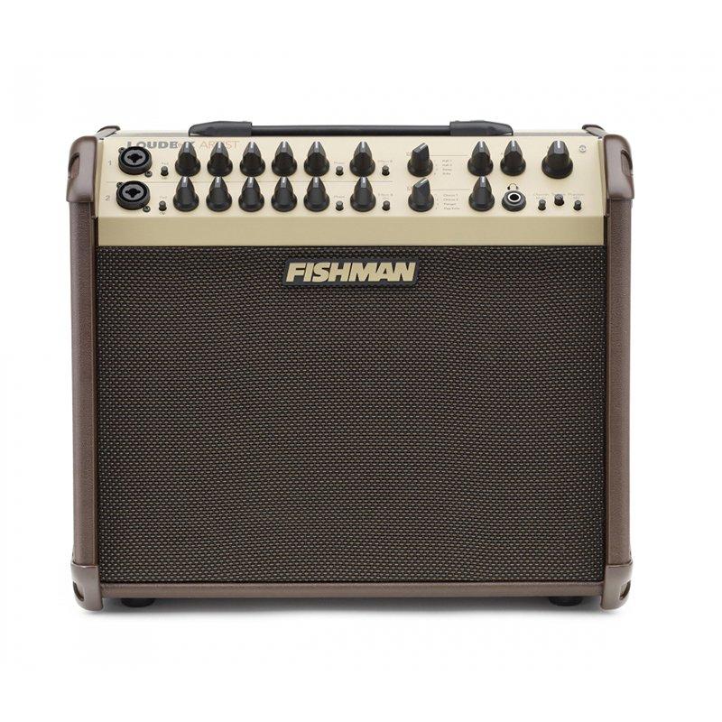 Fishman Loudbox Artist (PRO-LBT-600)